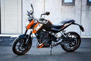 Motorrad-Führerscheinklassen bei der Fahrschule Bock in Reichelsheim und Brensbach